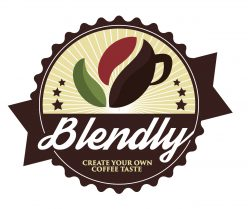 Blendly logo