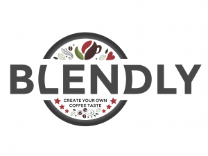Blendly Barista Coffee
