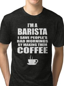 Barista Distribution Partners