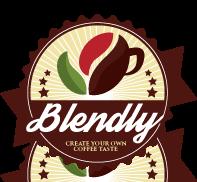 Blendly Logo