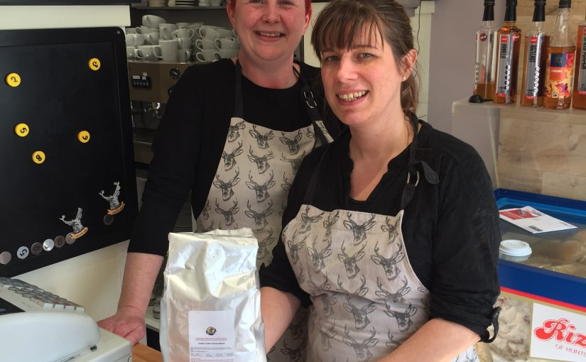 Antlers Cafe Group – Great Coffee at the Heart of Great Coffee Shops