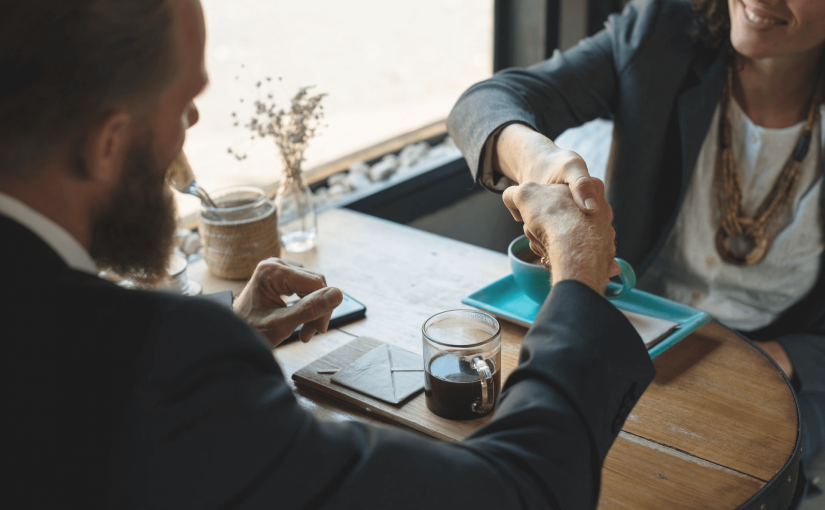 Your Coffee Blend Might Just Seal That Client Deal For You