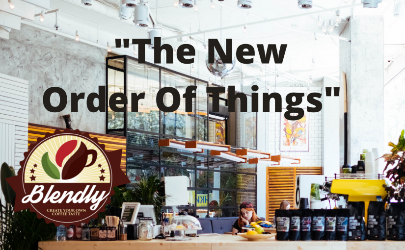 The Creation of a New Order of Things