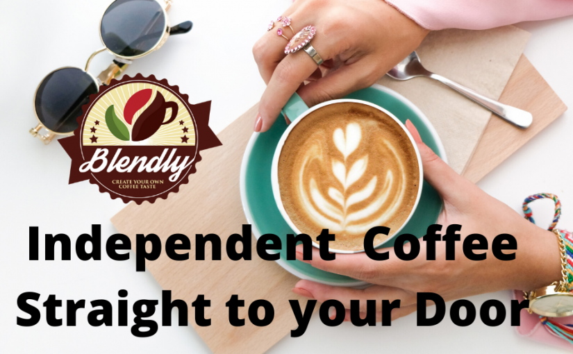 Switch Off for a While – Grab That Eureka Moment – The Coffee Is on Its Way