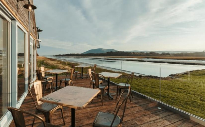 The Boathouse Glencaple Case Study