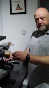 Gordon Peat Old Monklands Blend