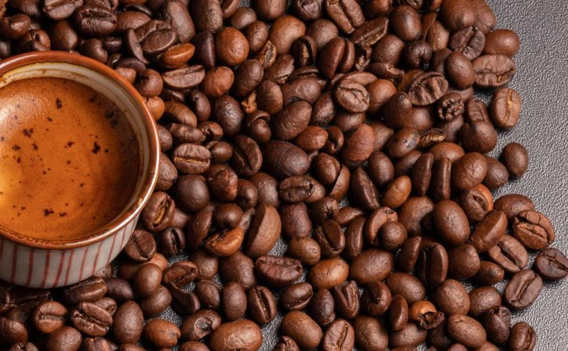 Coffee Distributors, what goes into it. Blendly chats about their coffee commodities and how distributors can reap the benefits.