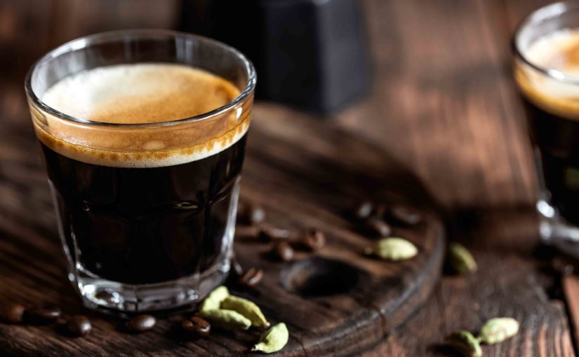 What your favourite coffee says about you?