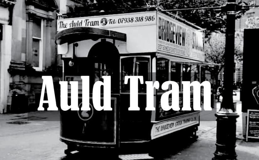 When Baristas Blend: The Auld Tram Coffee Blends